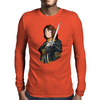 Castlevania - Danny sexbang  Mens Long Sleeve T-Shirt