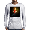 Casual Explorer  Mens Long Sleeve T-Shirt