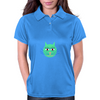 cat 2 Womens Polo