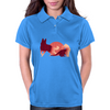 cat and dog Womens Polo