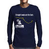 cat and fiddle Mens Long Sleeve T-Shirt
