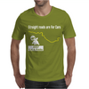 cat and fiddle Mens T-Shirt