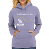 cat and fiddle Womens Hoodie