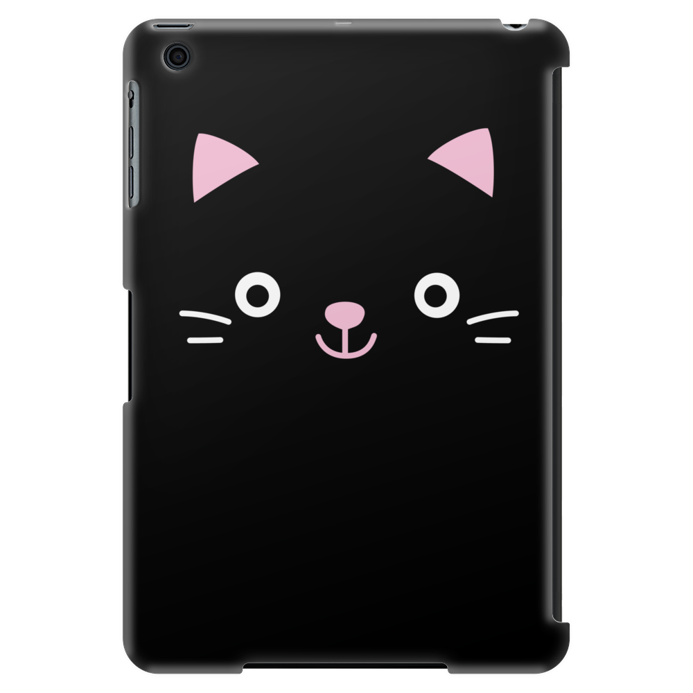 Cat face -kawaii- Tablet