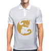 Cat Lover Mens Polo