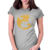 Cat Lover Womens Fitted T-Shirt