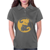Cat Lover Womens Polo
