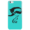 cat lovers Phone Case