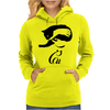 cat lovers Womens Hoodie