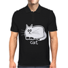 Cat Mens Polo