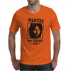 Cat Stevens Wanted Mens T-Shirt