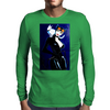 CAT WOMAN Mens Long Sleeve T-Shirt