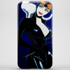 CAT WOMAN Phone Case