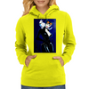 CAT WOMAN Womens Hoodie