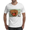 Catch the Ball Mens T-Shirt