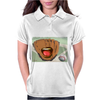 Catch the Ball Womens Polo