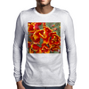Cathedral Tulips Mens Long Sleeve T-Shirt