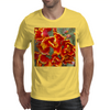 Cathedral Tulips Mens T-Shirt