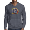 Catrina (Day of the Dead) Mens Hoodie