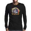 Catrina (Day of the Dead) Mens Long Sleeve T-Shirt