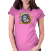 Catrina (Day of the Dead) Womens Fitted T-Shirt