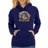 Catrina (Day of the Dead) Womens Hoodie