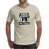 cats against cat calls Mens T-Shirt