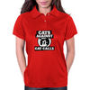 cats against cat calls Womens Polo