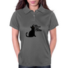 Cats against catcalls Womens Polo