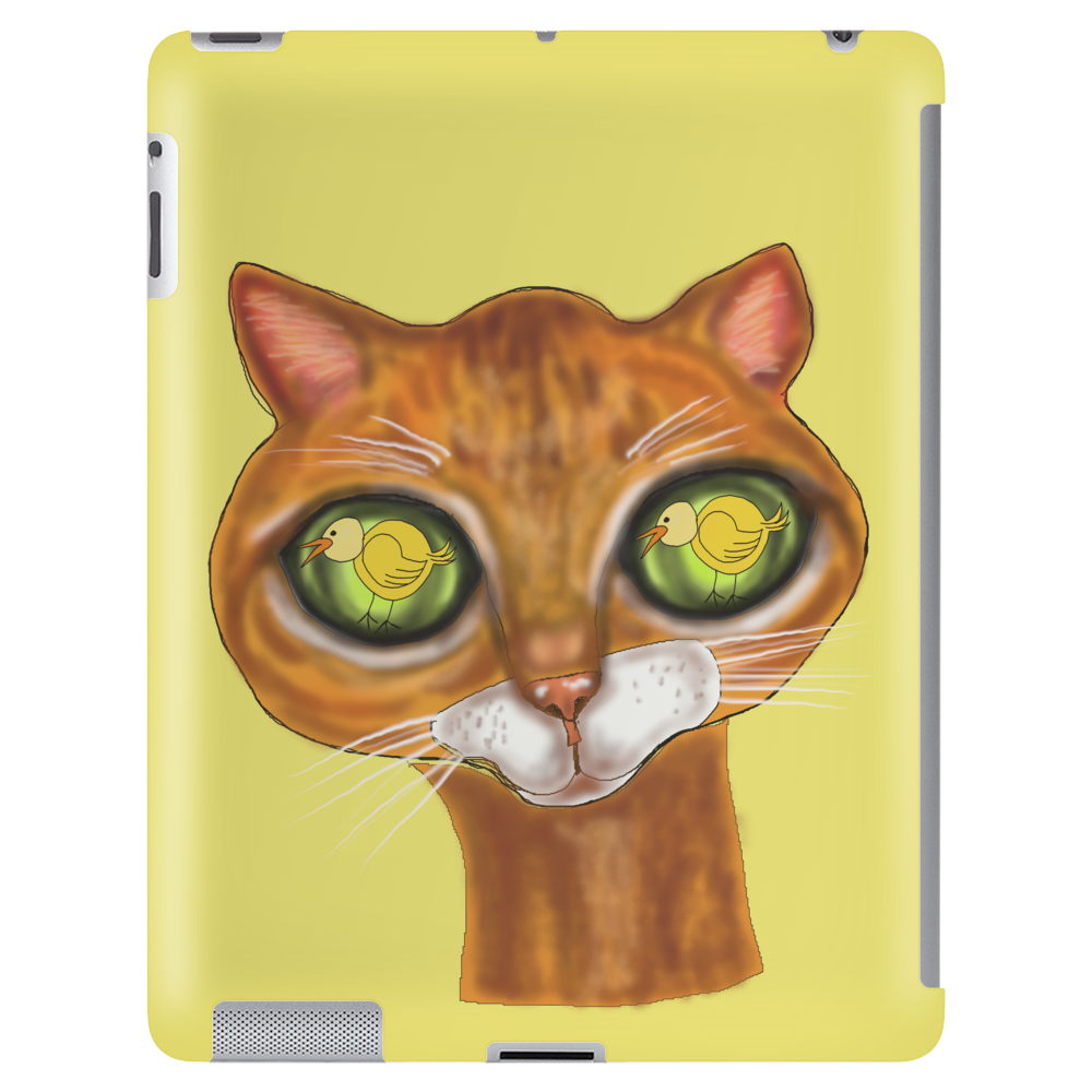 Cats Eyes Tablet
