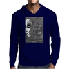 CAUGHT (Original Version) Mens Hoodie