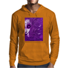 CAUGHT (Purple Version) Mens Hoodie