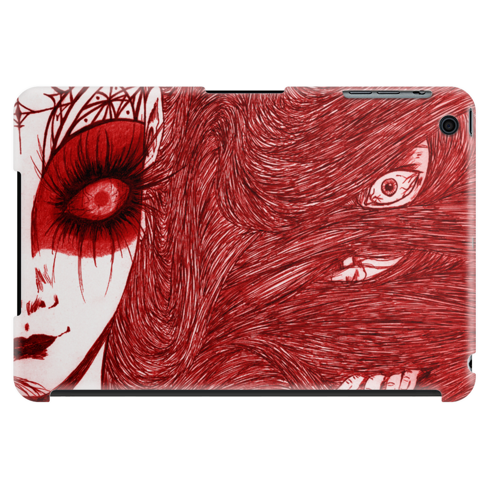 CAUGHT (Red Version) Tablet