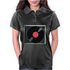 CD Record Womens Polo