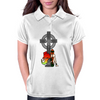 Celtic Faerie Womens Polo