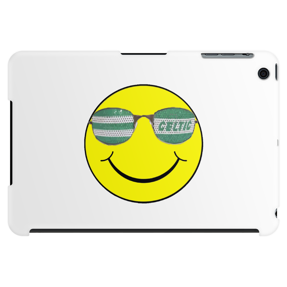 celtic smiley Tablet (horizontal)