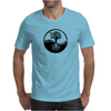 Celtic Tree Mens T-Shirt