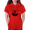Celtic Tree Womens Polo