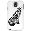 Celtic Wolf Phone Case