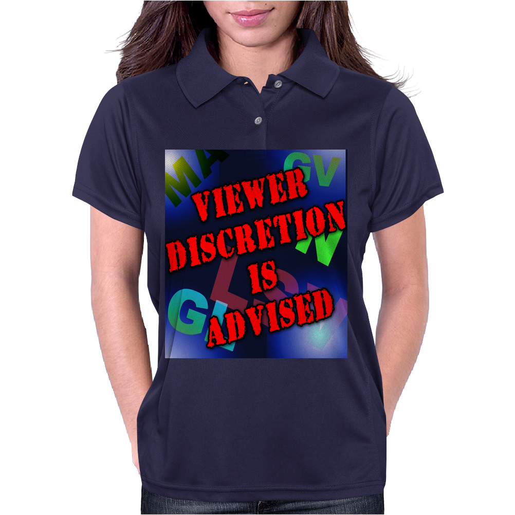 Censors Womens Polo