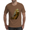 central bearded dragon Mens T-Shirt