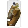 central bearded dragon Phone Case