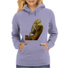 central bearded dragon Womens Hoodie