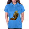 central bearded dragon Womens Polo