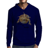 central pagona bearded dragon Mens Hoodie