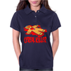 CEREAL-KILLER Womens Polo