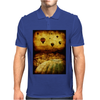 Cerebral Hemisphere Mens Polo