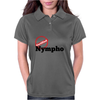 Certified Nympho Womens Polo