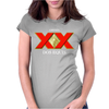 Cerveza Xx Dos Equis Womens Fitted T-Shirt