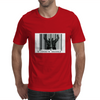 Chained By Capitalism Mens T-Shirt